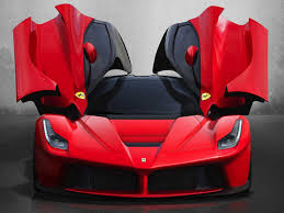 future ferrari supercar how to buy a ferrari laferrari business insider