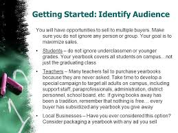 make your own yearbook how to plan develop your own yearbook sales caign ppt