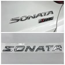 hyundai sonata logo get cheap hyundai car letter logo aliexpress com alibaba
