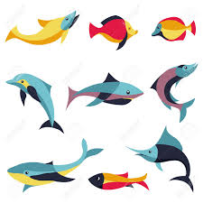 dolphin logo images u0026 stock pictures royalty free dolphin logo