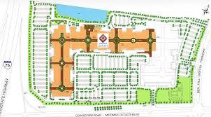 miromar outlet map development updates for miromar outlet mall
