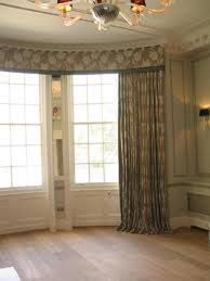 Curved Window Curtain Rods For Arch Bay Window Curtain Rod Design Ideas U0026 Decors