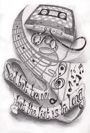 sad but true tattoo sketch best tattoo designs