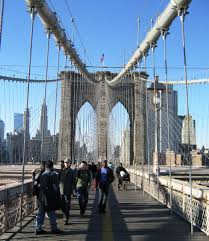 the brooklyn bridge the best places to visit in new york usa