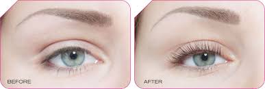 Eyelash Extensions Natural Look Femme Fatel Loughton Essex Professional Beauty Specialist