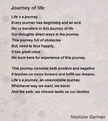 travel poems images Journey of life poem by neptune barman poem hunter jpg