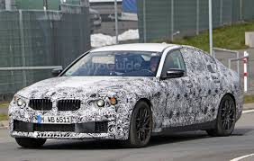 camo maserati 2017 bmw m5 spied lurking around the nurburgring with less camo