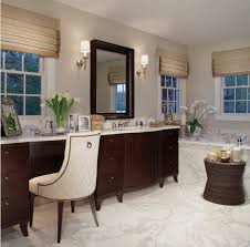 Small Bathroom Chairs 20 Pretty White Chairs In The Bathroom Home Design Lover