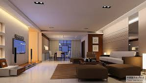 Modern Living Room And Dining Room Living Rooms With Tv As The Focus