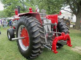 rear of massey ferguson 1150 massey ferguson pinterest tractor