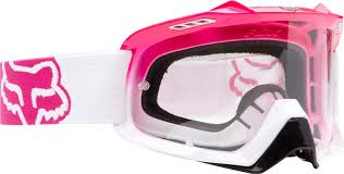 womens motocross riding gear fox racing air space goggle motocross dirtbike mx atv mens