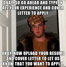 Application Meme - every job application ever meme on imgur