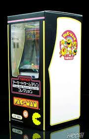 Galaga Arcade Cabinet Good Smile Company Freeing Namco Arcade Cabinets The Fwoosh