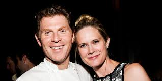 bobby flay and stephanie march reportedly split after 10 years of