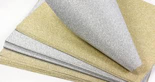 cardstock paper textures finish