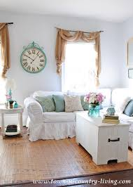 farmhouse style spring decor town u0026 country living