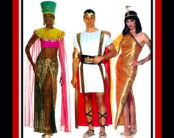 Nefertiti Halloween Costume Nefertiti Costume Etsy