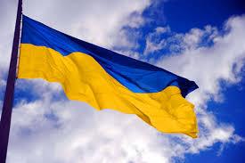 Ukraine Flag Ukrain Flag Henry Jackson Society