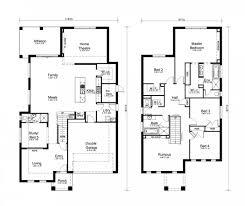 2 Storey House Designs Floor Plans Philippines by Two Storey House Floor Plan Designs Samples Design Philippines