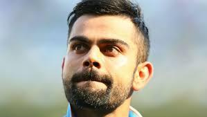 virat kohli on aggressiveness it runs in my family cricket country