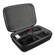 amazon com co2crea hard carrying travel case for philips norelco