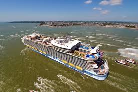 royal caribbean harmony of the seas nick s cruise corner royal caribbean s new harmony of the seas