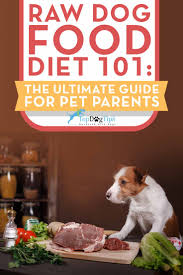 raw diet for dogs 101 the ultimate guide u2013 top dog tips