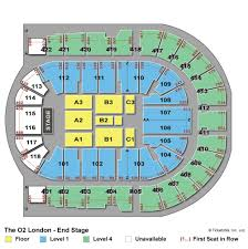 arena floor plans the official
