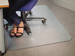 stupefying plastic office chair mat excellent decoration plastic