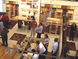 flooring america focuses on vision floor covering weekly