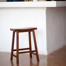 bar stools backless swivel bar stools bamboo white target for