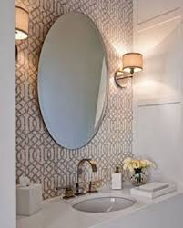 sherise oval mirror uttermost oval mirrors home decor with amazing