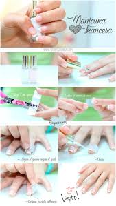 12 best nails arts paso a paso images on pinterest nail art