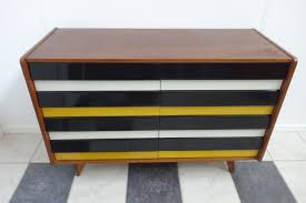 interier u450 chest of drawers by jiri jiroutek for interier praha 1960s