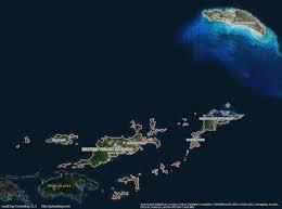 Bvi Map British Virgin Islands Satellite Maps Leaddog Consulting