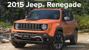 2015 jeep renegade autoblog jeep renegade pricing to start at 18 595 update autoblog