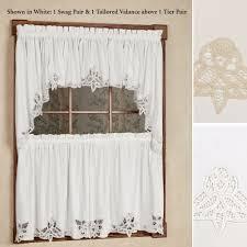 Curtains For Kitchen Window Above Sink Kitchen Amazon Black Kitchen Curtains Kitchen Island Country