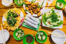hanoi cuisine hanoi after hanoi food tour by vespa vespa adventures