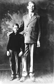 the tallest man who ever lived business insider