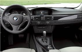 2008 Bmw 550i Interior Used 2008 Bmw 3 Series For Sale Pricing U0026 Features Edmunds