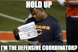 Da Bears Meme - da bears gabel