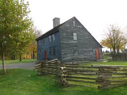 what is a saltbox house greenfield village open air museum daggett farmhouse formerly