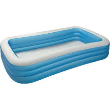 Backyard Inflatable Pool by Intex Swim Center Family Swimming Pool Only 42 95 Shipped Reg