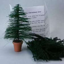 miniature christmas trees make a realistic miniature christmas tree miniature christmas