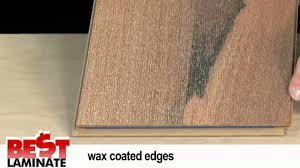 Best Quality Laminate Flooring Reviews Inhaus Origins Laminate Flooring Reviews Youtube