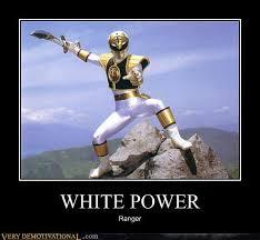 White Power Meme - white power very demotivational demotivational posters very
