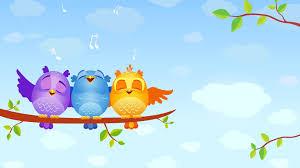 desktop hd animated birds pics