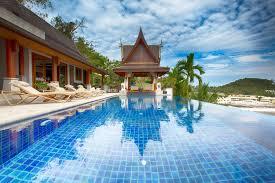 book baan surin sawan villa online phuket accommodation