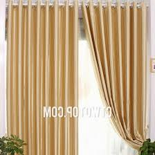 White And Gold Curtains White And Gold Curtains Within Awesome Gold And White Striped