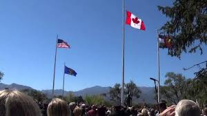 When Should The American Flag Be Flown At Half Mast Retrieve Colors Flags Half Mast Youtube